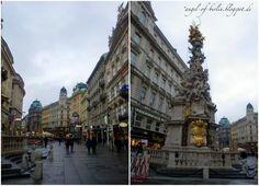 Angel of Berlin: [explores...] Vienna - My Way I - Graben