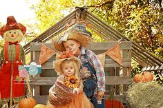 fall mini sessions ~ Photographic Portraits