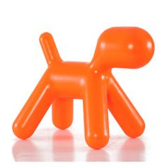 @Overstock.com - Zuo Modern Orange Pup Childrens Chair - A contemporary and playful piece of Kids furniture from Zuo Modern, this Pup chair is sure to excite your little ones. Made of durable plastic, this chair is just the right height.  http://www.overstock.com/Home-Garden/Zuo-Modern-Orange-Pup-Childrens-Chair/7022251/product.html?CID=214117 $134.99