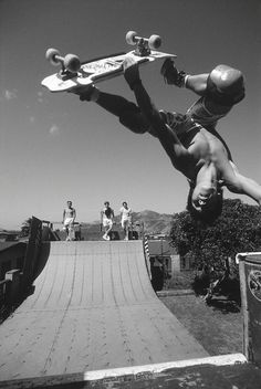 Air time with Christian Hosoi