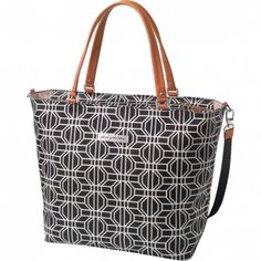 Altogether Tote in Constellation - Altogether Tote - Diaper Bags