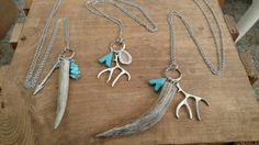 9fca7a6760615 Country Cutie Boutique-Antler Jewelry-Huntress-Archery-Deer Sheds-Hunt Like