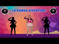 Lu Li Pampín - LA BAMBA DIVERTIDA - Versión de la canción original de Germán Chan Chann - YouTube