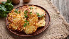 Keto Friendly Desserts, Low Carb Desserts, Dessert Recipes, Potato Latkes, Potato Pancakes, Navratri Recipes, Keto Cookies, Dessert For Dinner, Finger Food