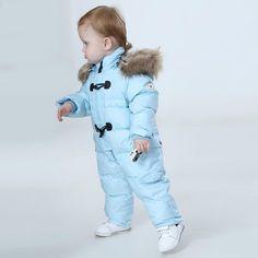 LHWY Newborn Infant Sweatshirt Onesie Fleece Baby Boy Girl Cartoon Hooded 3D Ear Romper Suits Jumpsuit Clothes