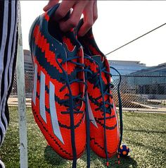 The adidas #adizero Messi #f50. Inspired by a hometown, built for a legend. Available at #soccerdotcom