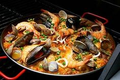 Greek Cuisine Cooking Class - Seafood Dishes