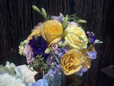 Bridesmaids flowers #1