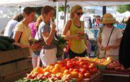 Clayton Farmer's Market :: Eat Fresh, Buy Local