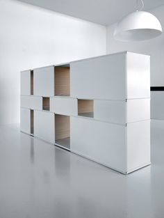 From>To FT05B by Extendo | Office shelving systems