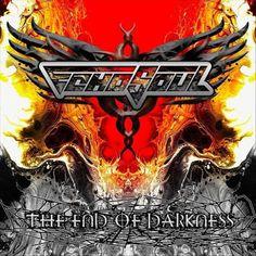 BEHIND THE VEIL WEBZINE: ECHOSOUL released debut album Power Metal Bands, Debut Album, Rock Music, Hard Rock, Artist, Free, Veil, Darkness, Hard Rock Music