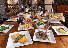 Spuntino's Wine Bar and Italian Tapas Clifton, NJ......FABULOUS !