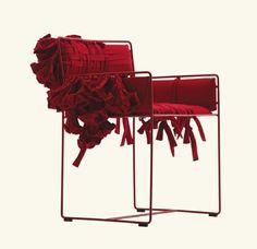 stardust modern design: Cerruti Baleri Valentina C Modern Chair