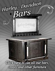 Harley Davidson Home Bars Ideas Roadster Fatboy