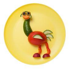 Ako do detí dostať zeleninu? Vtipnou úpravou na tanieri. 20 veselých nápadov - AhojMama.sk Fun Food, Good Food, Iphone Wallpaper Tumblr Aesthetic, Yoshi, Mad, Food Art, Artists, Funny Food, Healthy Food