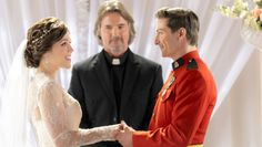 When Calls The Heart season 5 episode 5 - Jack and Elizabeth Elizabeth Thatcher, Erin Elizabeth, Jack And Elizabeth, Daniel Lissing, Erin Krakow, Tv Show Casting, The Best Series Ever, Great Tv Shows, Hallmark Movies