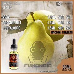 Pear vape ejuice recipe [arom-team.com]