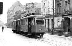 Bratislava, Public Transport, Old Photos, Transportation, Times, Fotografia, History, Old Pictures, Vintage Photos