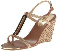 MIA Women's Tiffany Wedge Sandal,Natural Raff,6 M US MIA http://www.amazon.com/dp/B00ASQ1RRG/ref=cm_sw_r_pi_dp_VgCStb1QJ9H7BR5Q
