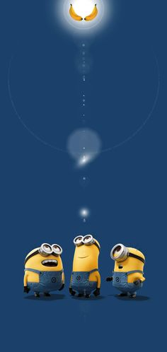GN 043 Full HD - Best of Wallpapers for Andriod and ios Cartoon Wallpaper Hd, Disney Wallpaper, Screen Wallpaper, Wallpaper Backgrounds, Wallpaper Quotes, Samsung Galaxy Wallpaper, Iphone Wallpaper, Most Beautiful Wallpaper, Minion Banana