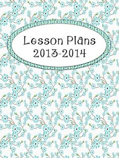 Speech Therapy Binder Covers 2013-2014: FREEBIE
