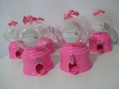 baleiro candy machine para lembrancinhas - Buscar con Google