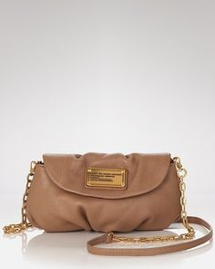 POPSUGAR Shopping: Marc by Marc Jacobs Crossbody - Classic Q Karlie
