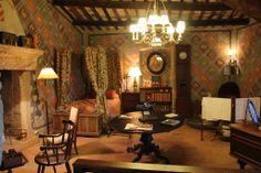 #Castello-di-Marsiliana #museo artie e mestieri dell'agricoltura