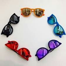 d4881f8879 Erika R-Ban de todas as cores!!