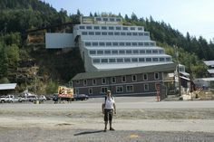 BC Museum of Mining