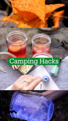 Camping Glamping, Diy Camping, Camping Life, Camping Meals, Family Camping, Women Camping, Couples Camping, Camping Food Hacks, Camping Meal Planning