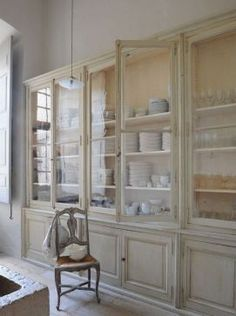 French Country Style Kitchen Decorating Ideas (27)
