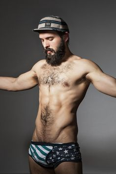 Underwear gay hairy guys img