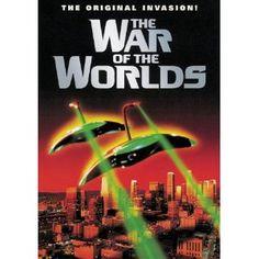 The War of the Worlds (1953) - http://www.imdb.com/title/tt0046534/