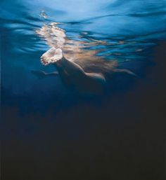 Australian artist, Martine Emdur- Skim