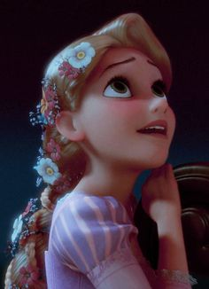 *gasp* Me when I go to my home page and see a whole bunch of fresh Tangled pins.