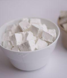 3 slags hjemmelavede skumfiduser   Emily Salomon