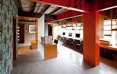 Budget Office Design1 office design ideas on a budget 6 Office design ideas on a…