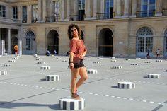 Foto by Cris Carnaval in Paris. Amo!!!!!!!