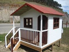 añadidos prefabricados de madera para exterior | Casas de muñecas en madera inmunizada bogota - Maderas Tecnicas ...