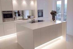 Mutfak tezgahı için malzeme seçimi - İç Mimarlık Istanbul