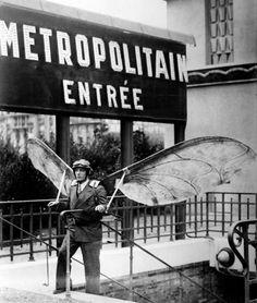 Paris, 1935