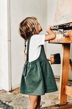 pinterest•@clairercarson Stylish Children, Children Style, Clothes For Children, Fashion Children, Cute Children, Cute Kids Clothes, Girls Fashion Kids, 2017 Kids Fashion, Stylish Kids Fashion