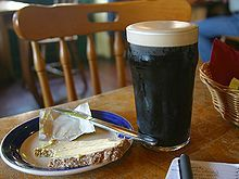 Irish Cuisine - wikipedia article. Love it when Pinterest helps me with school work!