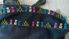 This Pin was discovered by Raz Needlework, Elsa, Diy And Crafts, Embroidery, Handmade, Fashion, Facts, Rage, Crocheting