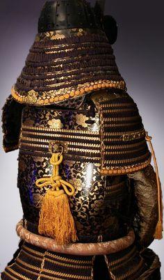 Samurai armor, Japan