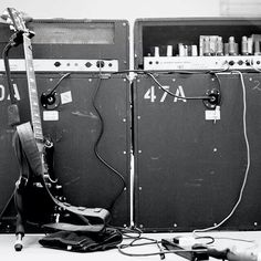 Angus Youngs rig