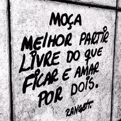 Instagram Imagem Some Quotes, Words Quotes, Best Quotes, Funny Quotes, Sayings, More Than Words, Some Words, Sad Wallpaper, Frases Humor