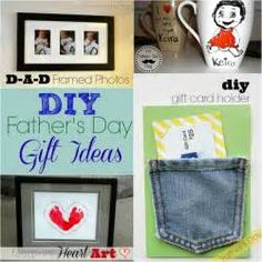 DIY Father's Day Gift Ideas ** To view further for this article, visit the image link. #Father'sDay Gift