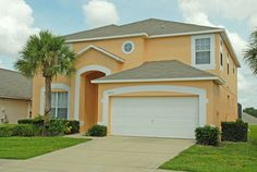 WOW! NEWLY Renovated Villa - 3 Miles from Disney